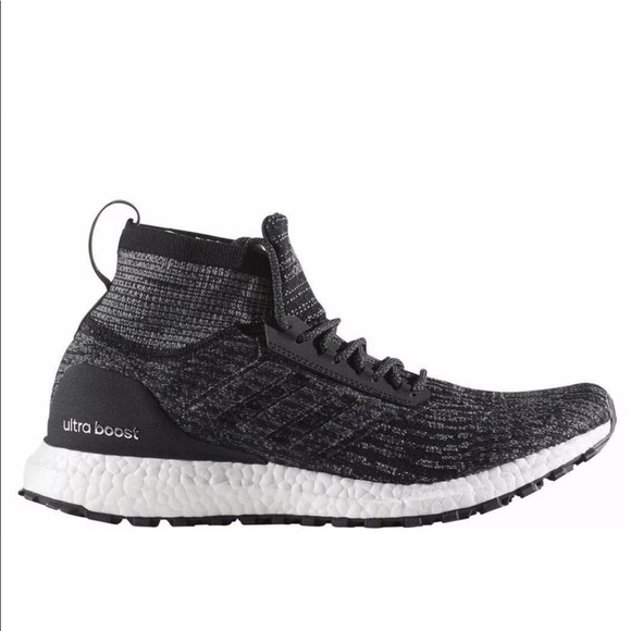uk availability f096e a4428 New! Mens Adidas Mid Ultraboost All Terrain Boutique